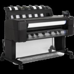 Plotter HP DesignJet T1530 36-in PostScript Printer