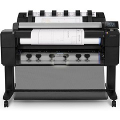 Plotter HP DesignJet T2530 36-in Multifunction Printer