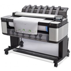 Plotter HP Designjet T3500 eMFP Printer