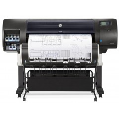Plotter HP Designjet T7200 Printer