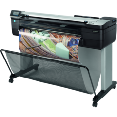Plotter HP DesignJet T830 36-in Multifunction Printer