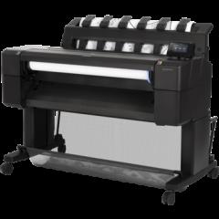 Plotter HP DesignJet T930 36-in PostScript Printer