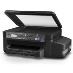 Impresora EPSON EcoTank L606 Multifuncional