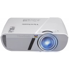 Proyector VIEWSONIC LightStream PJD5553LWS