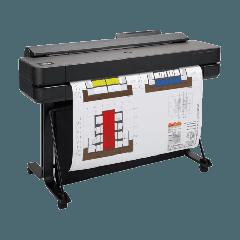 "Plotter HP Designjet T650 36"""