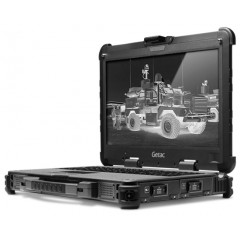 Notebook GETAC X500