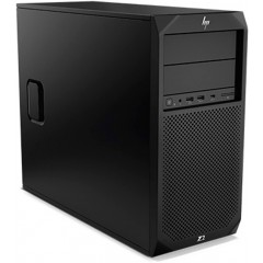 WorkStation HP Z2 G4 TWR (i7-9700, SSD)