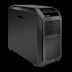 Workstation HP Z8 G4 (Xeon S4208, P1000)