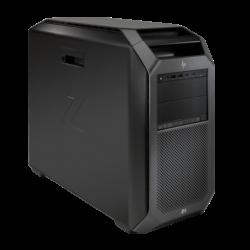 Workstation HP Z8 G4 (2 x Xeon S4114, P4000)