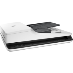 Scanner HP Scanjet 2500
