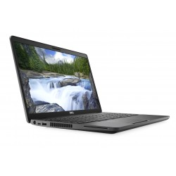 "Notebook DELL Latitude 5510 (i5, 15,6"")"