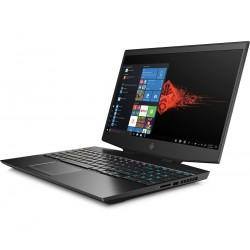 Notebook HP Omen 15-dh0004