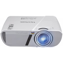 Proyector VIEWSONIC LightStream PJD6352LS