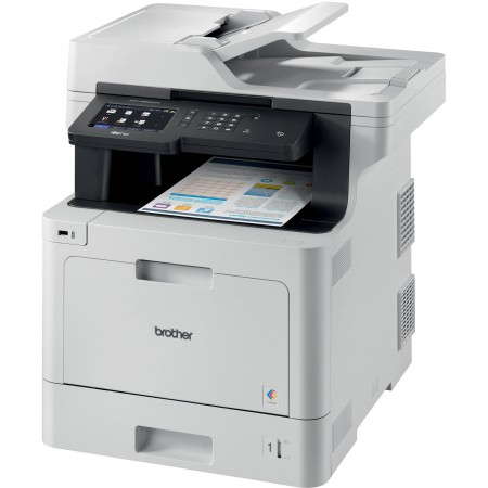 Impresora BROTHER MFC-L8900CDW