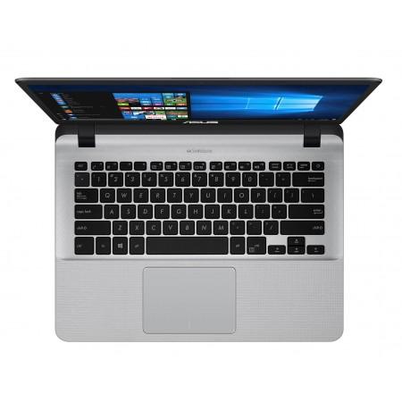 Notebook ASUS Vivobook X407UA-EK648T (i5-8250U, 1TB, W10H)