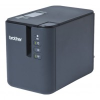 Rotuladora BROTHER PT-P900W