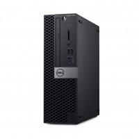 DELL OPTIPLEX 7070 SFF (I7-9700, 1TB)
