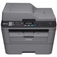 Impresora BROTHER DCP-L2540DW