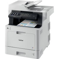 Impresora BROTHER MFC-L8900CDW