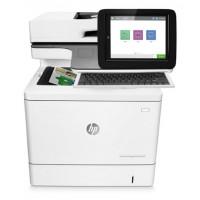 Impresora HP Color LaserJet Enterprise Managed E57540dn