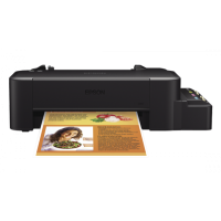 Impresora EPSON L120 Ecotank