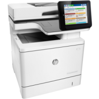 Impresora HP LaserJet Enterprise MFP M577dn [Láser Color]