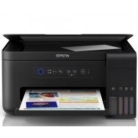 Impresora EPSON EcoTank L4150 Multifuncional