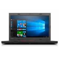 Notebook LENOVO ThinkPad L490 (i5-8265U, 1TB)
