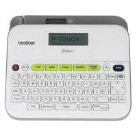 Rotuladora BROTHER PT-D400