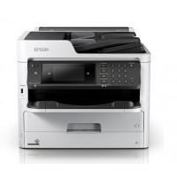 Impresora EPSON multifuncional WorkForce Pro WF-C5710