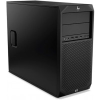 WorkStation HP Z2 G4 TWR (E-2244G, SSD, P1000)