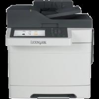 Impresora Multifuncional LEXMARK CX510DE