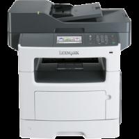 Impresora Multifuncional LEXMARK MX511DE