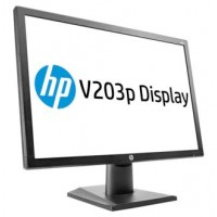 "Monitor HP V203 19,5"""