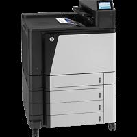 Impresora HP LaserJet M855xh [Láser Color]