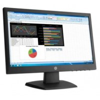 "Monitor HP V223 21,5"""