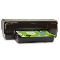 Impresora HP Officejet 7110 [Tinta]