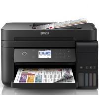 Impresora EPSON EcoTank L6171 Multifuncional