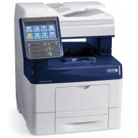 Impresora XEROX WorkCentre 6655