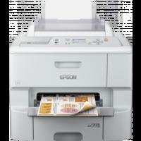 Impresora EPSON WorkForce WF-6090