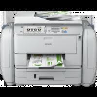 Impresora EPSON WorkForce multifuncional WF-R5690