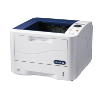 Impresora XEROX Phaser 3320