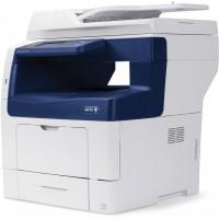 Impresora XEROX WorkCentre 3615