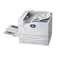 Impresora XEROX Phaser 5550