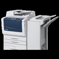 Impresora XEROX WorkCentre 5875