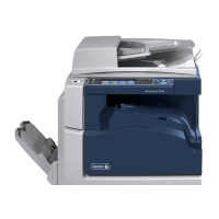 Impresora XEROX WorkCentre 5955