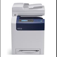Impresora XEROX WorkCentre 6505