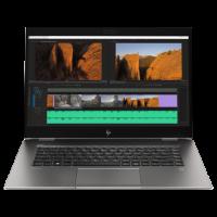 WorkStation Portátil HP ZBook Studio G5 (i7, P1000, 512GB)